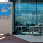 Group Five's shares surge on forecast