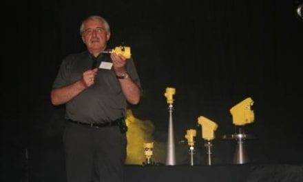 VEGA Controls SA holds a winning event