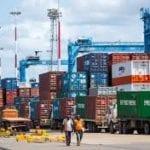 Enhancing efficiency at Mombasa port