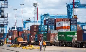 Japan eyes port infrastructure investment in Africa