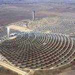 World's largest solar power plant comes online
