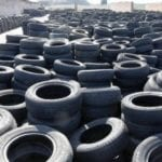 Waste tyres – the new coal