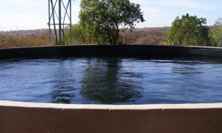 Change on the horizon for water management in SA