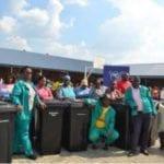 Ekurhuleni launches night shift cleaning programme