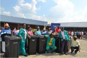 Ekurhuleni launches night shift cleaning programme
