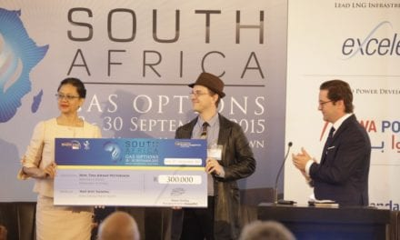 Off grid energy solution goes live in SA school