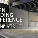 Great minds set to discuss green building