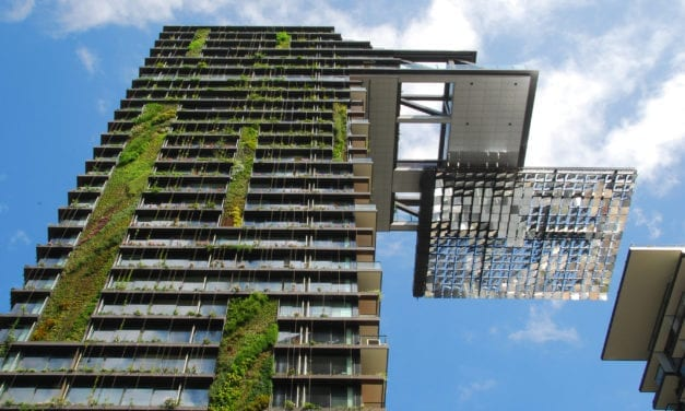 World Bank to help African property developers go green