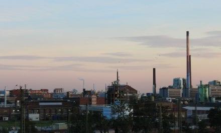 Revitalisation of industrialisation plans extended