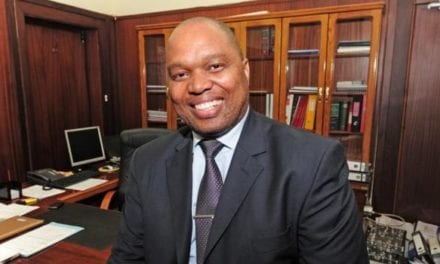 Nkosi calls out municipal official following suspension