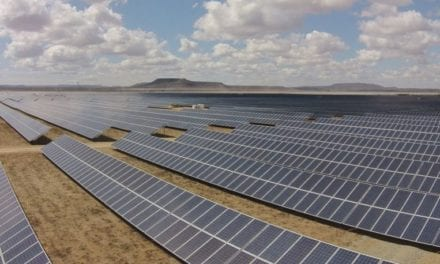 eThekwini's solar energy project to decrease national grid dependence
