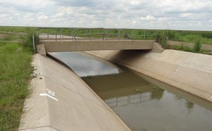Capitalising on growth in water infrastructure market