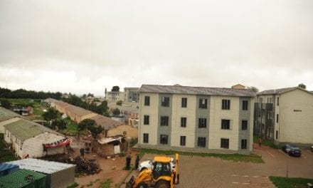 COJ injects R500 million into hostel redevelopment