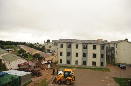 COJ injects R500 million into hostel redevelopment