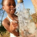 Mopani Water Intervention well underway