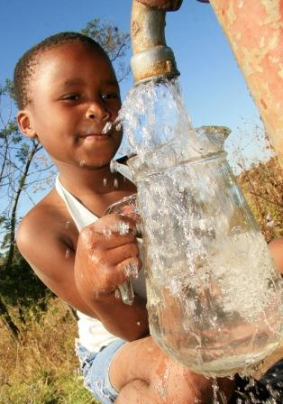 DWS launches programme to save water resources in SA