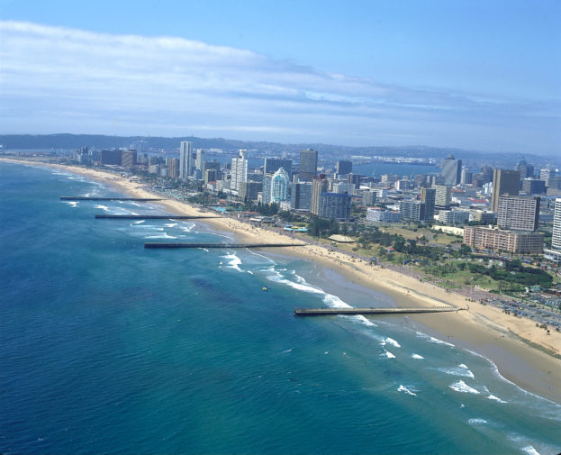 The city of Durban plays host to the Water Institute of Southern Africa (WISA's) 2016 Conference and Exhibition