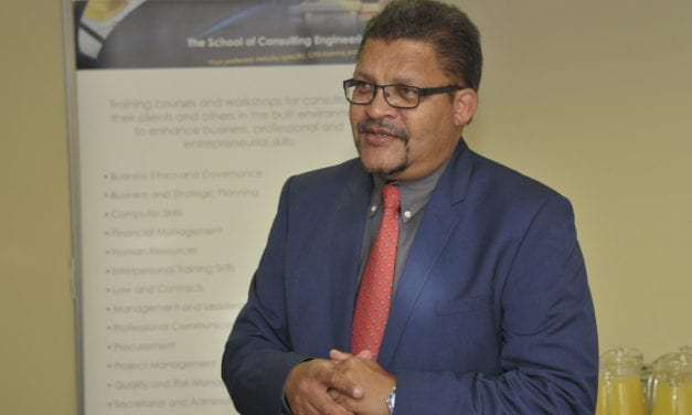CESA welcomes R100 billion seed fund for Infrastructure