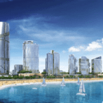 Durban's R6 billion waterfront set to change the skyline
