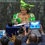IWMSA pays tribute to Dr Edna Molewa