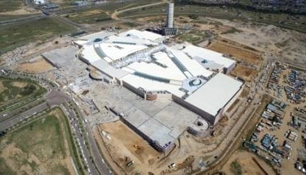 Mall of Africa opens on 28 April