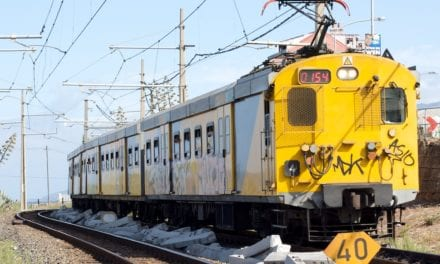 Metrorail losses R70 million in less than two weeks