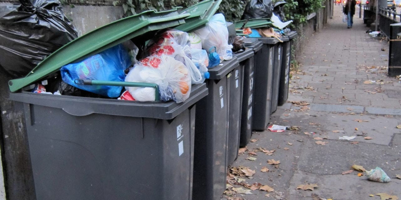 Waste still piling up despite end of Durban waste workers' strike