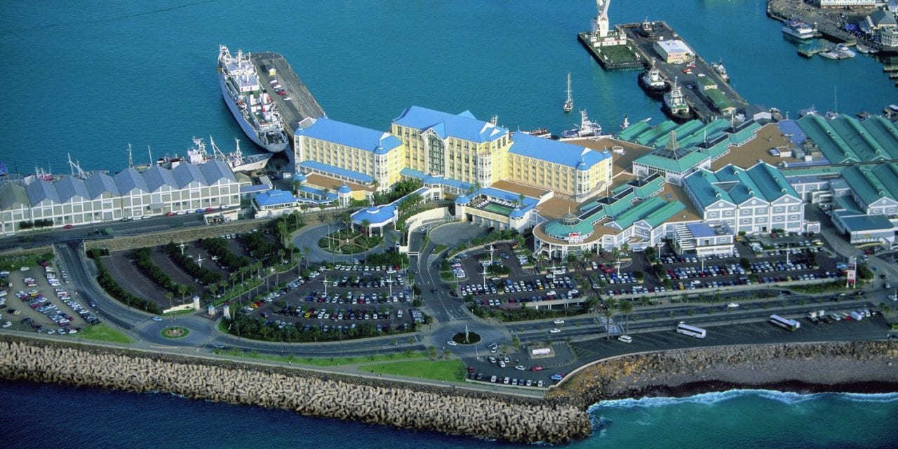 Sun International Targets R30 million in Energy Savings at Hotels and Casinos