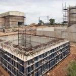 Sebenza substation still on track