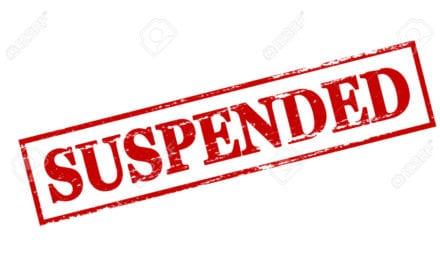 Oudtshoorn senior manager suspended