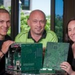 """""""E-shredder"""" to revolutionise electronic products disposal"""