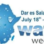 Tanzania to host 2016 Africa Water Week