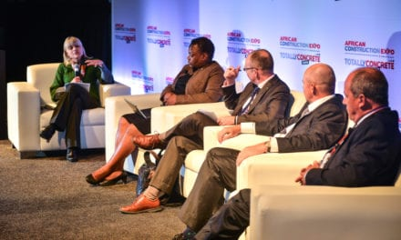 African infrastructure leaders discuss innovation