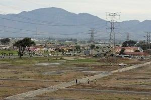 CT nears first milestone of its R50.7m Gugulethu/Nyanga project