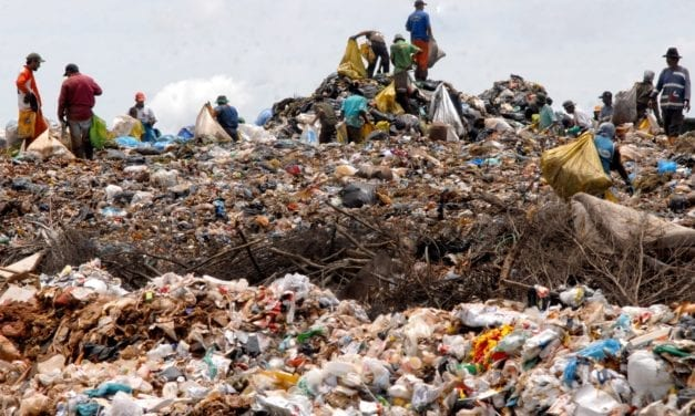 Opportunities abound in SA's waste sector