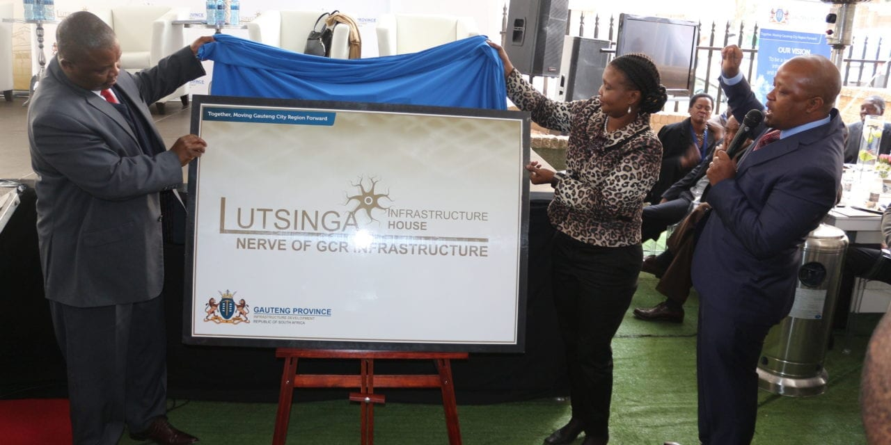 Infrastructure monitoring centre to revolutionise project delivery