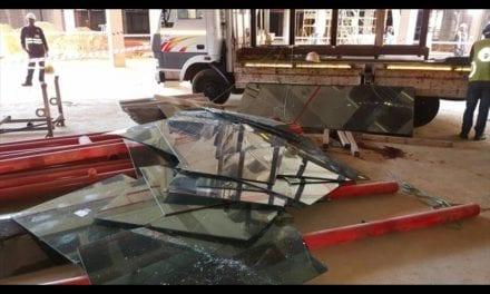 Menlyn Park construction accident under the spotlight
