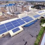 Pioneer Foods rolls out national solar programme