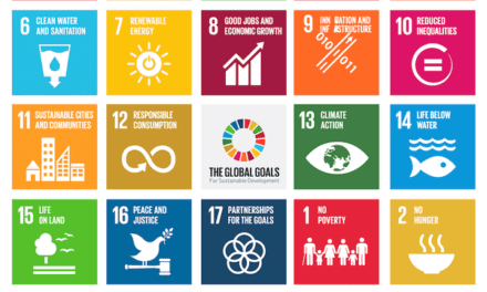 Responsible Care® standards contribute to SDGs
