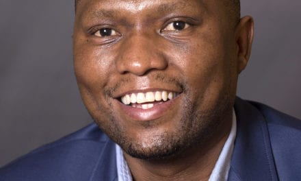 SA quantity surveyors get new president