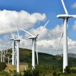 Wind power leads the way towards global clean energy future