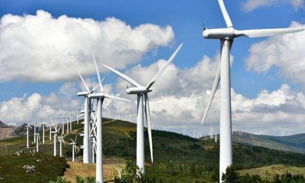 Enel Green Power breaks ground on 140MW wind farm in South Africa