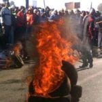 Service delivery protests on the rise