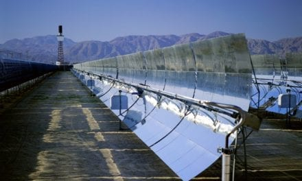 Renewable energy could level electricity costs, says expert