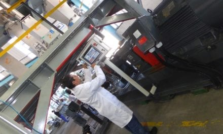 State-of-the-art polymer testing facility unveiled in Pinetown