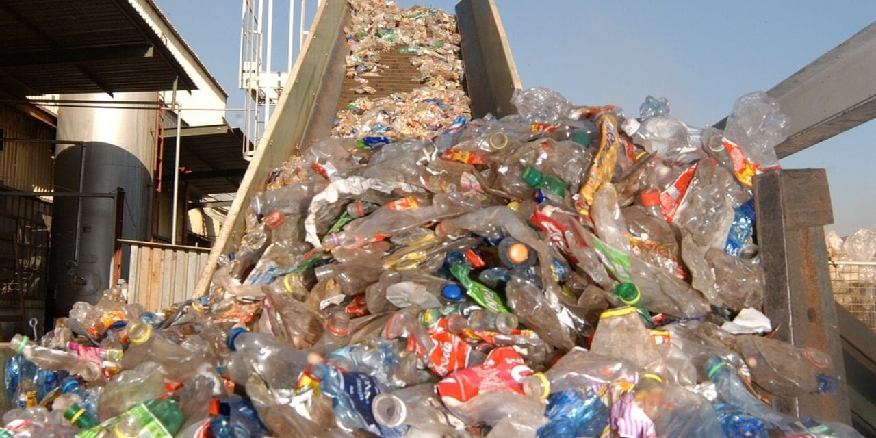 A new era on the horizon for PET recycling