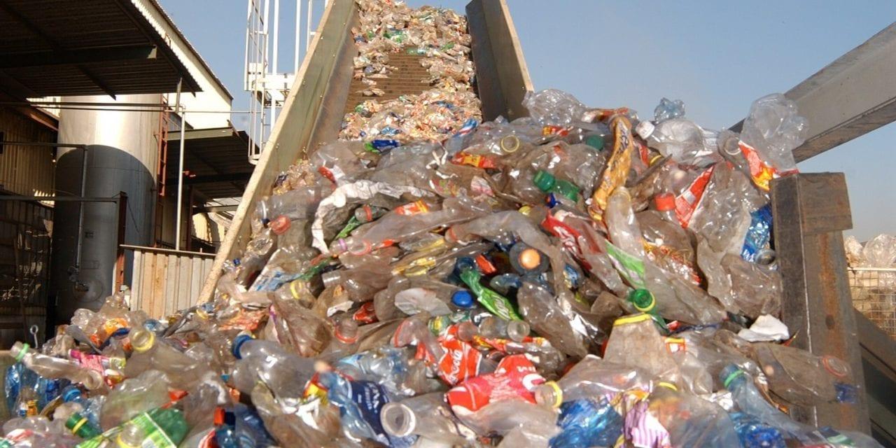 SA beats European plastic recycling rates