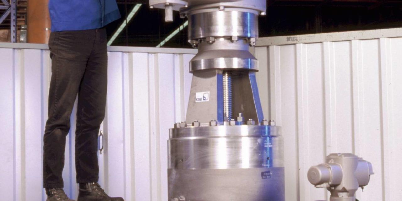 Refurbishing tired valves