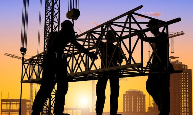 Life cycle costing a key element of building construction