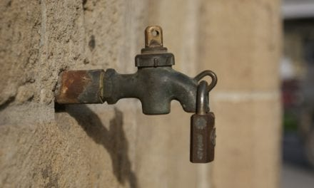 DWS announces water restrictions in the Western Cape